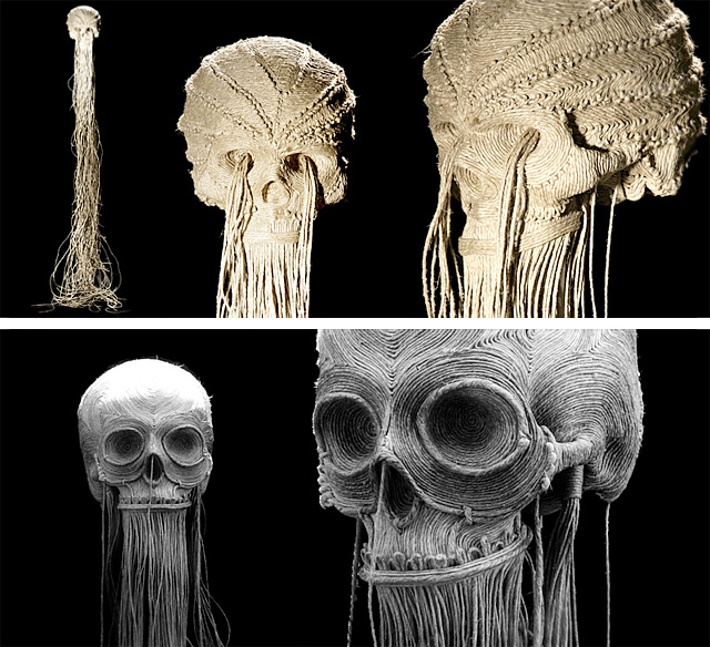 Skull Jim