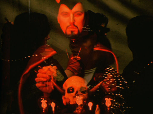 Invocation Of My Demon Brother (1969) by KENNETH ANGER
