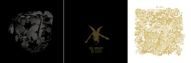 MI AMORE Discographie (2002-2007)