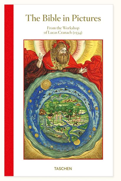 La Bible en images (Taschen)