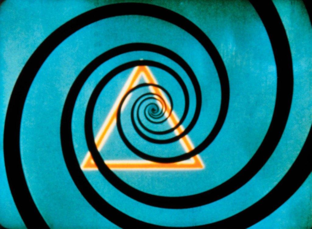 Peyote Queen (1965) by STORM DE HIRSCH