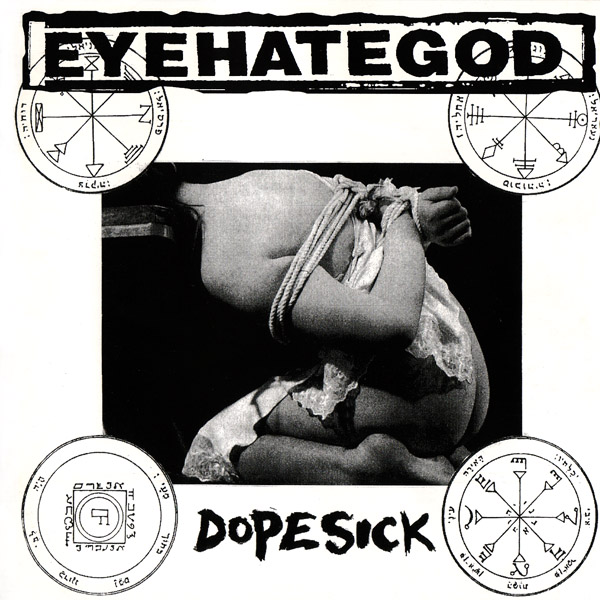 Eyehategod 'Dopesick' (1996)