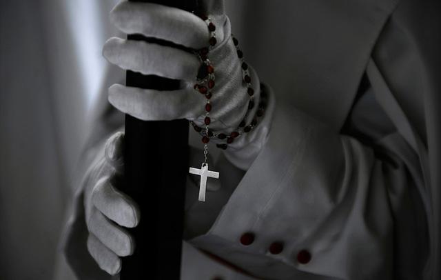 Semaine Sainte MMX