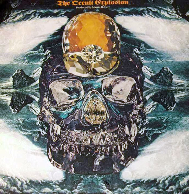 Nat Freedland's 1973 LP 'The Occult Explosion'