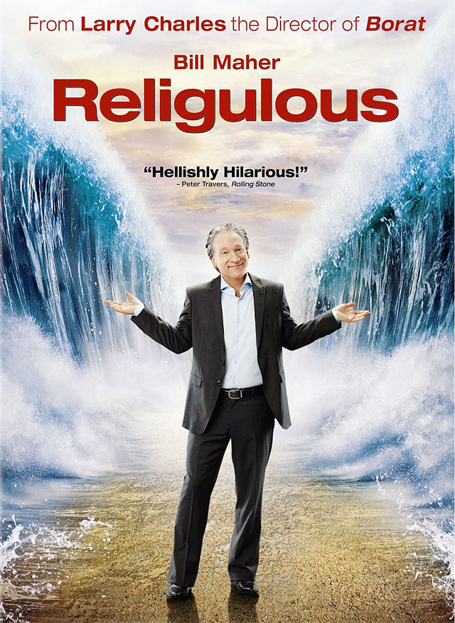 Religulous (2008) by Larry Charles