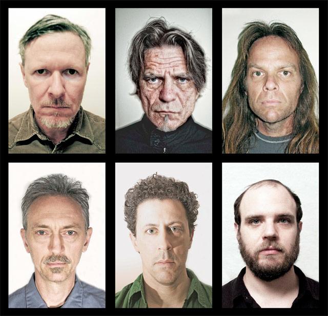 SWANS 2010 : Vieilles faces