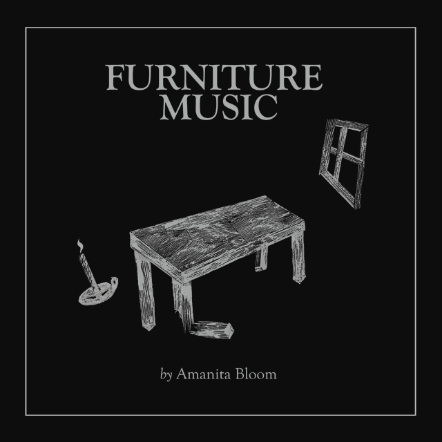 FURNITURE MUSIC by Amanita Bloom