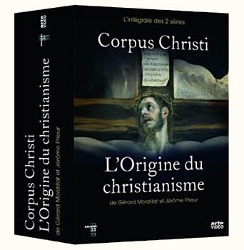 Corpus Christi - L'intégrale de la série en ligne