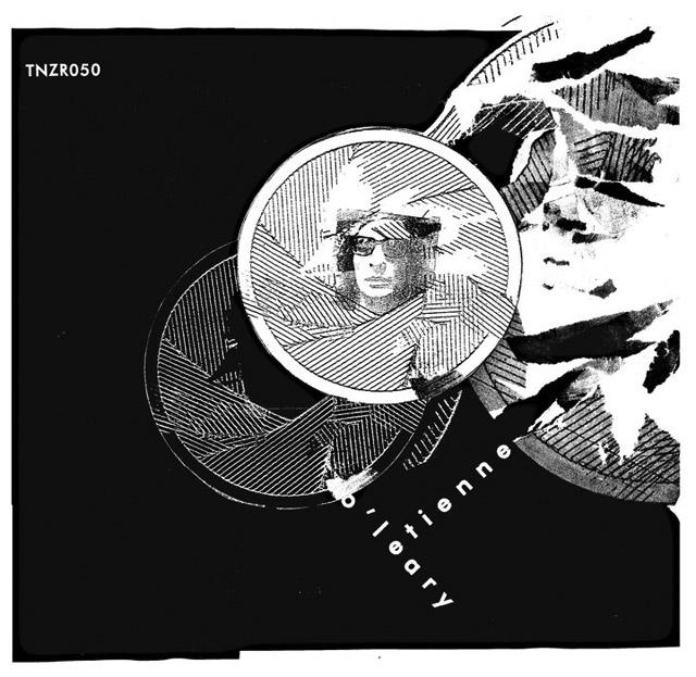 TNZR050 – étienne o'leary: musiques de films (1966-1968)