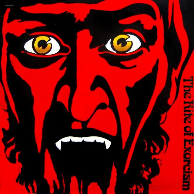 Rev Patrick J Berkery PhD The Rite Of Exorcism