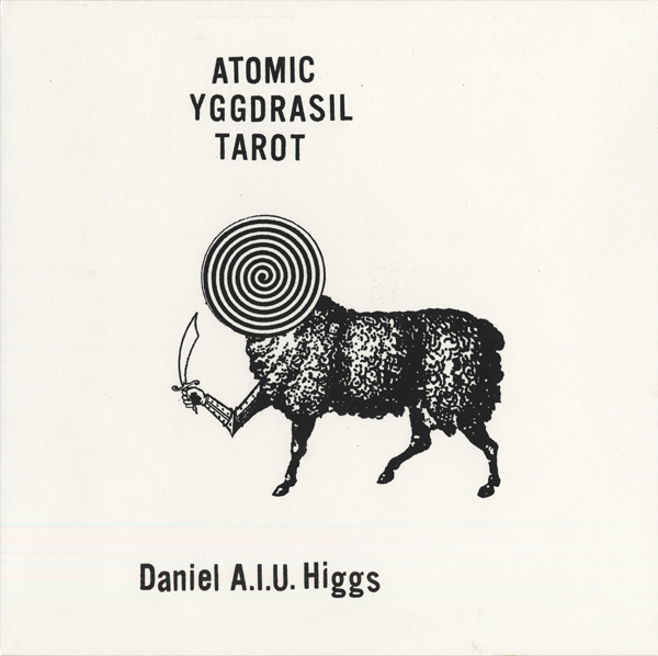 Daniel A.I.U. Higg 'Atomic Yggdrasil Tarot' (2007)