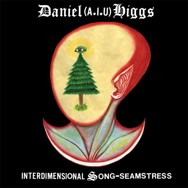 Daniel Higgs 'Ancestral Songs' (2006)