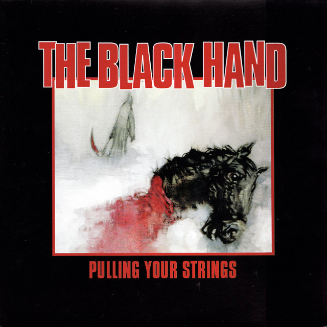 The Black Hand 'Pulling Your Strings' (2000) on Discogs