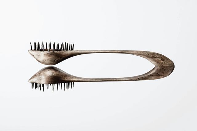 Simon Beaudry 'Triptyque de la décadence identitaire (2010): La Culture