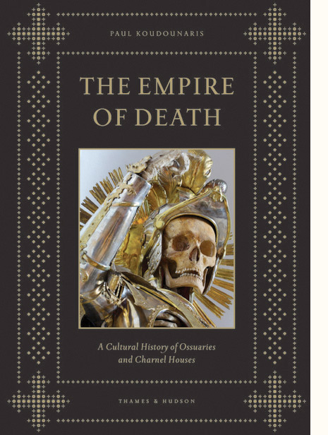 The Empire of Death (2011) de PAUL KOUDOUNARIS