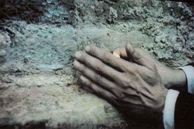 Nostalghia (1983) by ANDREI TARKOVSKY