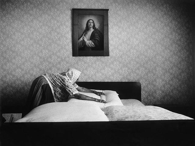 Photographies de JINDRICH STREIT