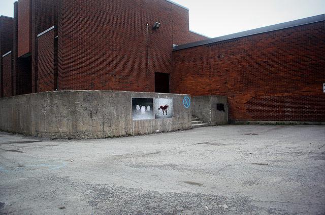 Veillée pascale MMXII, St-Henri, Montréal p.Q.
