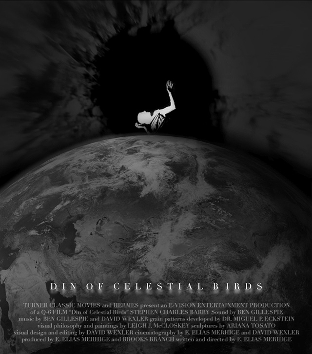 Din Of Celestial Birds (2006) by E. ELIAS MERHIGE