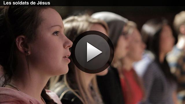 Les soldats de Jésus (2012) de ORLANDO ARRIAGADA