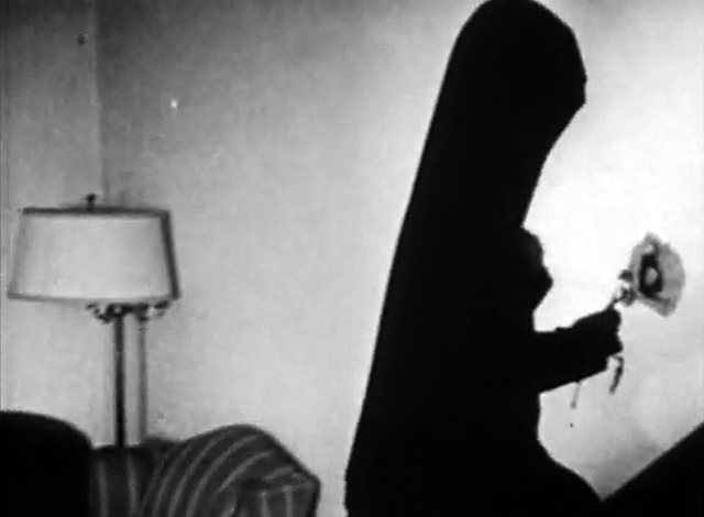 Meshes of the Afternoon (1943) by MAYA DEREN