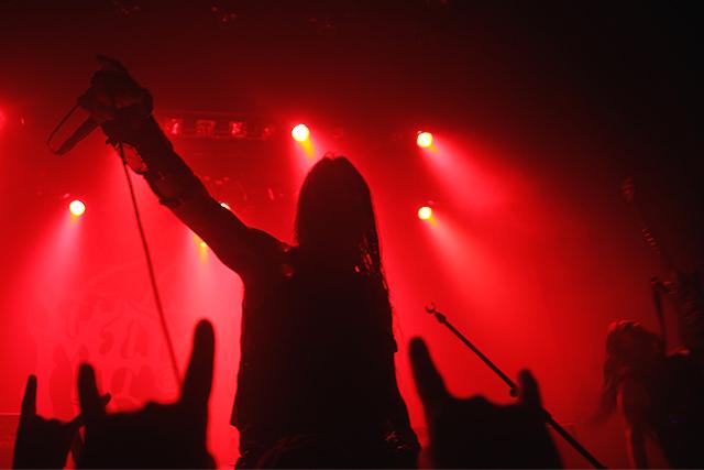 Jaune comme tes dents est allé voir MARDUK le 24 février 2013 au Club Soda, Montréal p.Q.