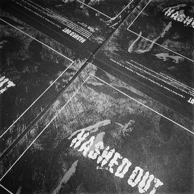 HASHED OUT ep MMXIV