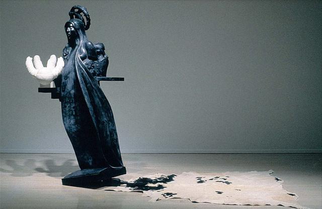 La Nativité (1995) par GILLES MIHALCEAN