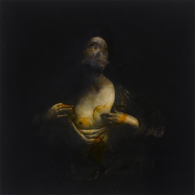NICOLA SAMORÌ 'Ogni Estasi è Indecente' (2011)