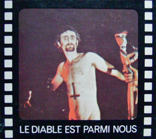 Satan's Sabbath / Le diable est parmi nous Jean Beaudin, Canada, 1972, 89 min