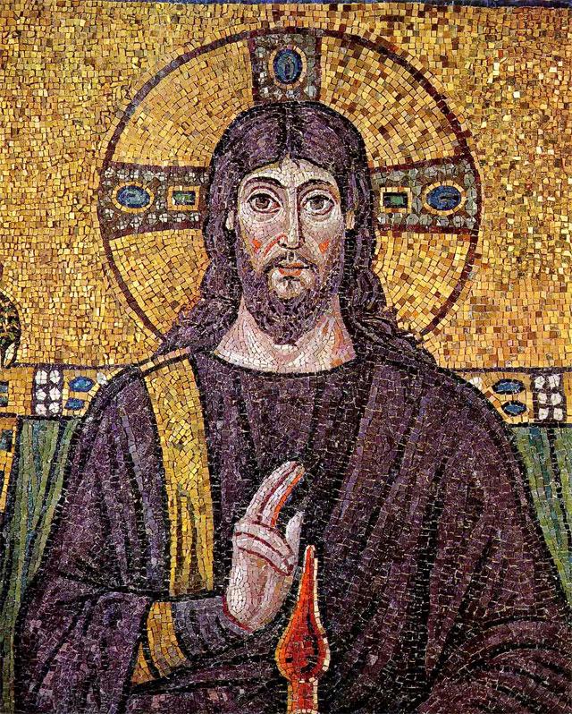Titus Flavius Vespasianus AKA Jesus
