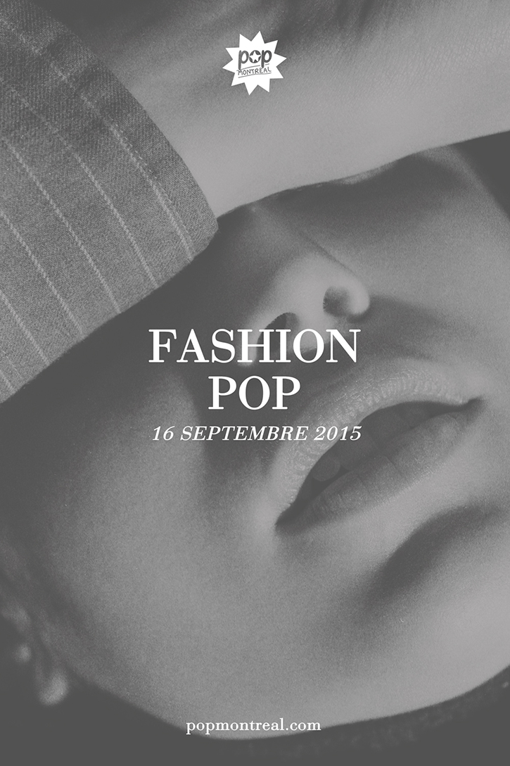 FASHION POP 2015