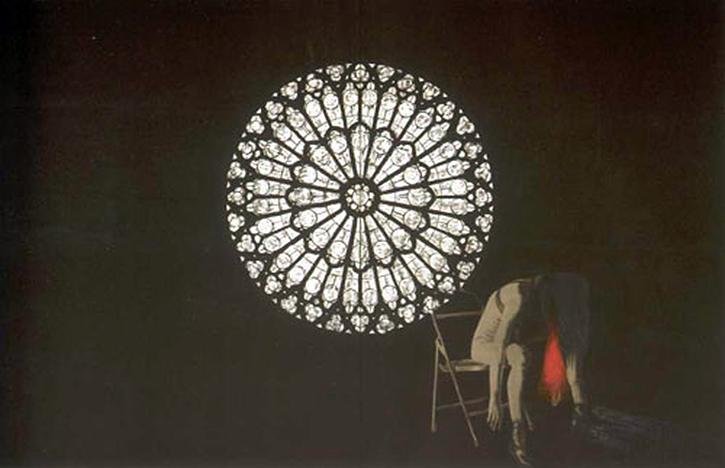 MARC SÉGUIN 'Rebecca's Faith (2000)