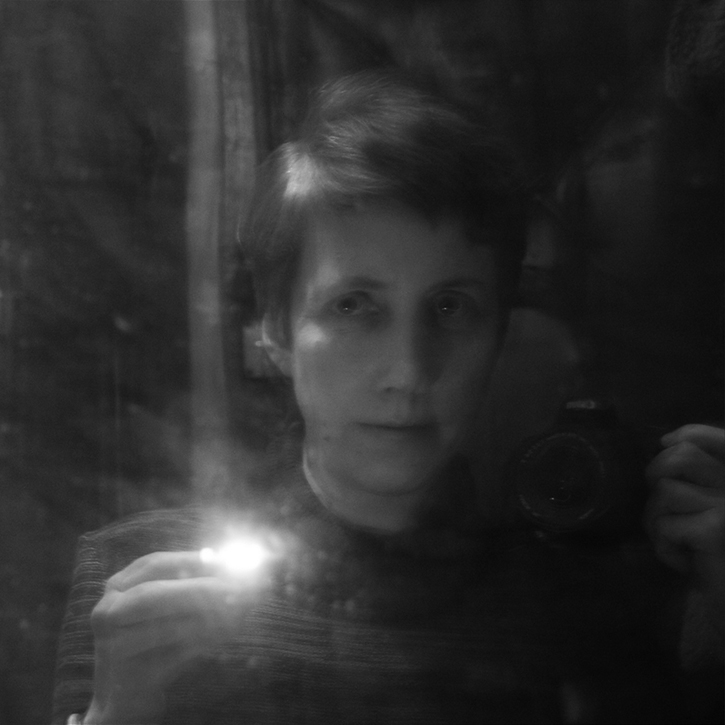 NATALIA SMIRNOVA (portrait)