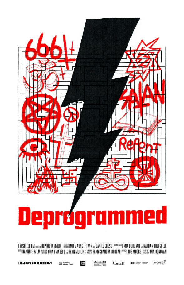 Deprogrammed (2015) a film by MIA DONOVAN