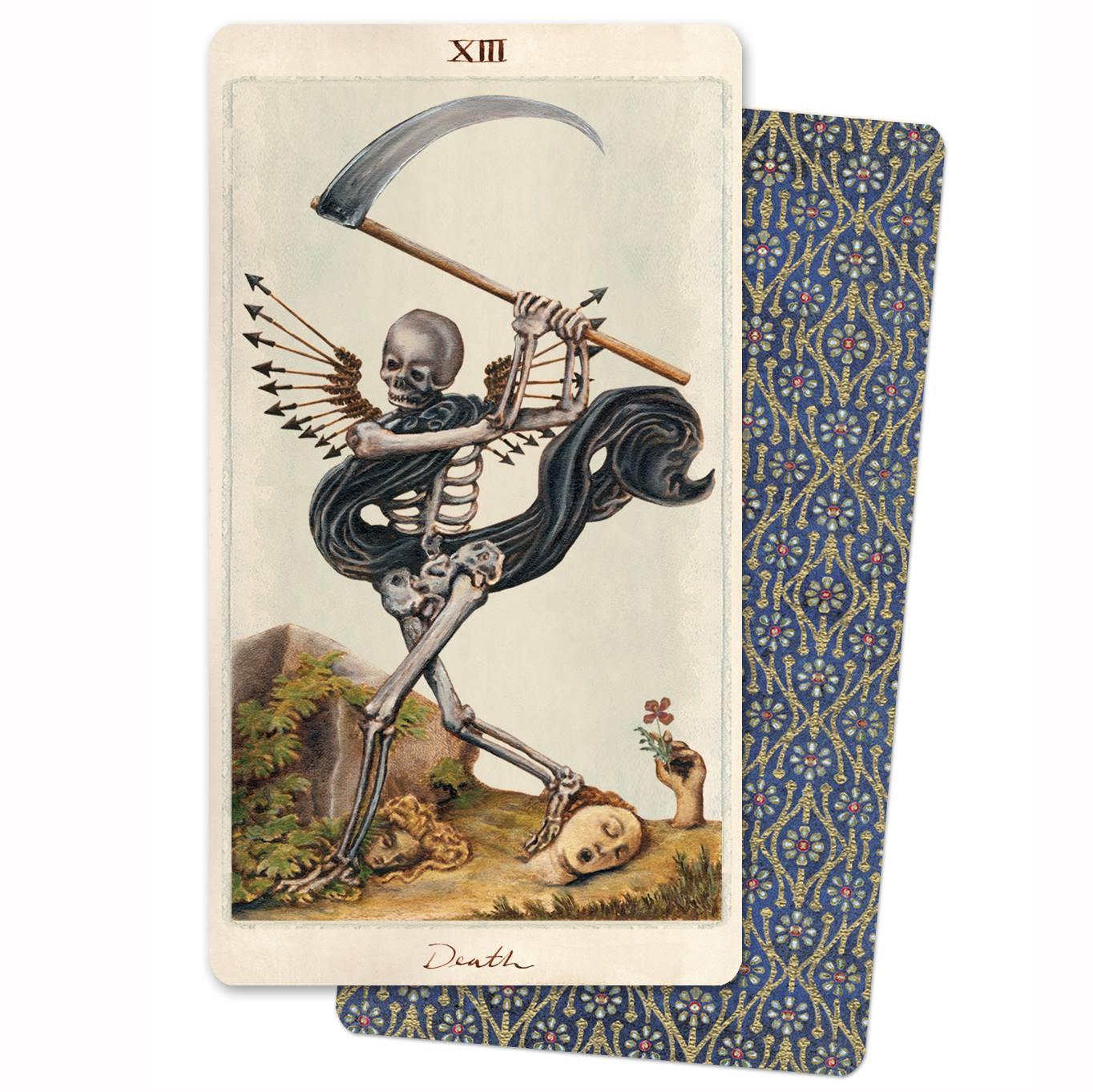 Pagan Otherworlds Tarot (2016) by UUSI
