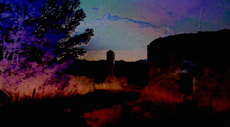 Ruins Rider (2016) de PIERRE-LUC VAILLANCOURT