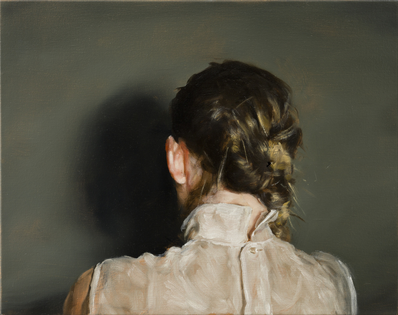 MICHAËL BORREMANS 'The Ear' (2011)