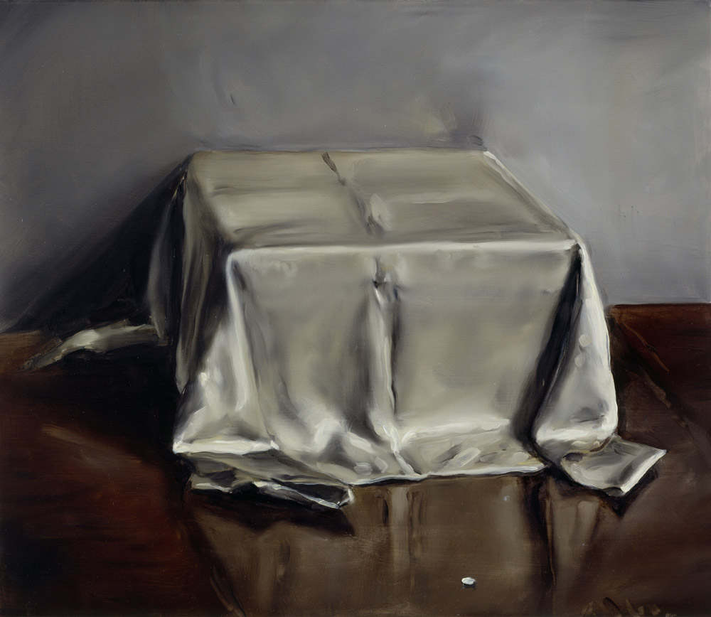 MICHAËL BORREMANS 'The Performance' (2004)