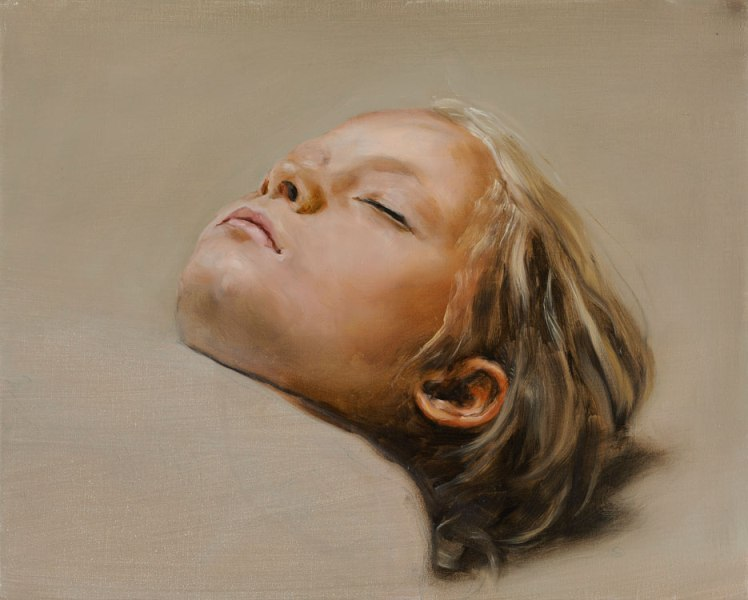 MICHAËL BORREMANS 'The Sleeper' (2008)