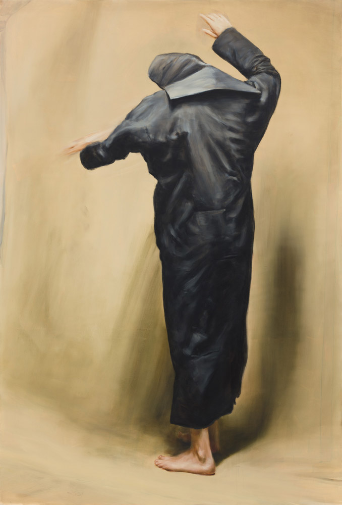 MICHAËL BORREMANS 'Tracy' (2015)