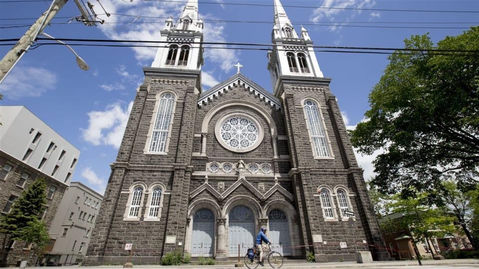 Le gouvernement verse 15 M$ pour des églises de Québec