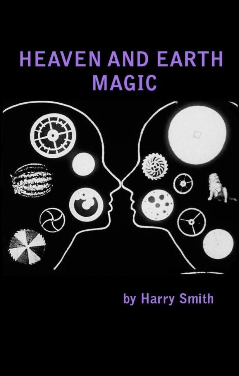 Heaven and Earth Magic (1957-1962) by HARRY SMITH