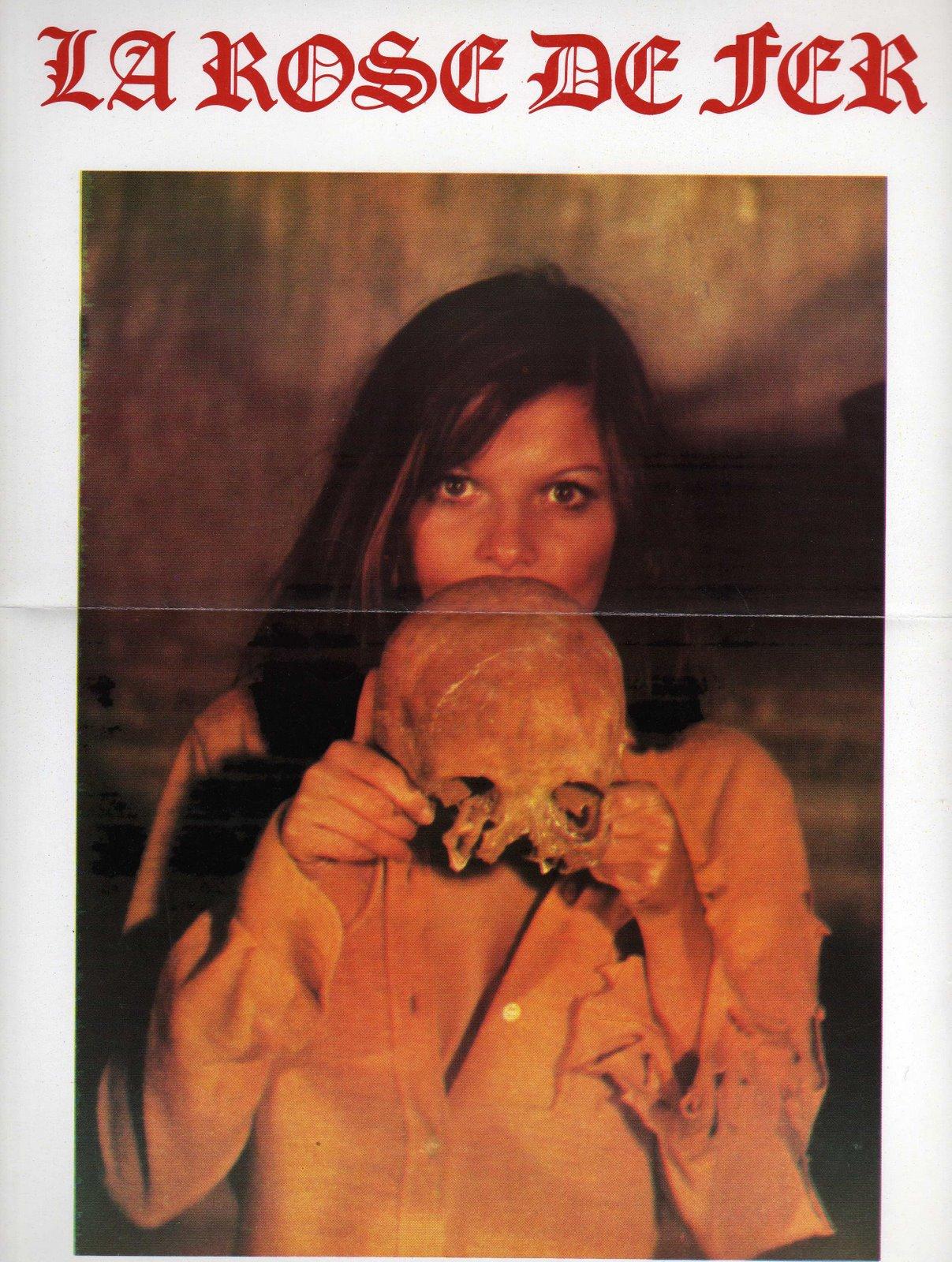 La rose de fer (1977) de JEAN ROLLIN