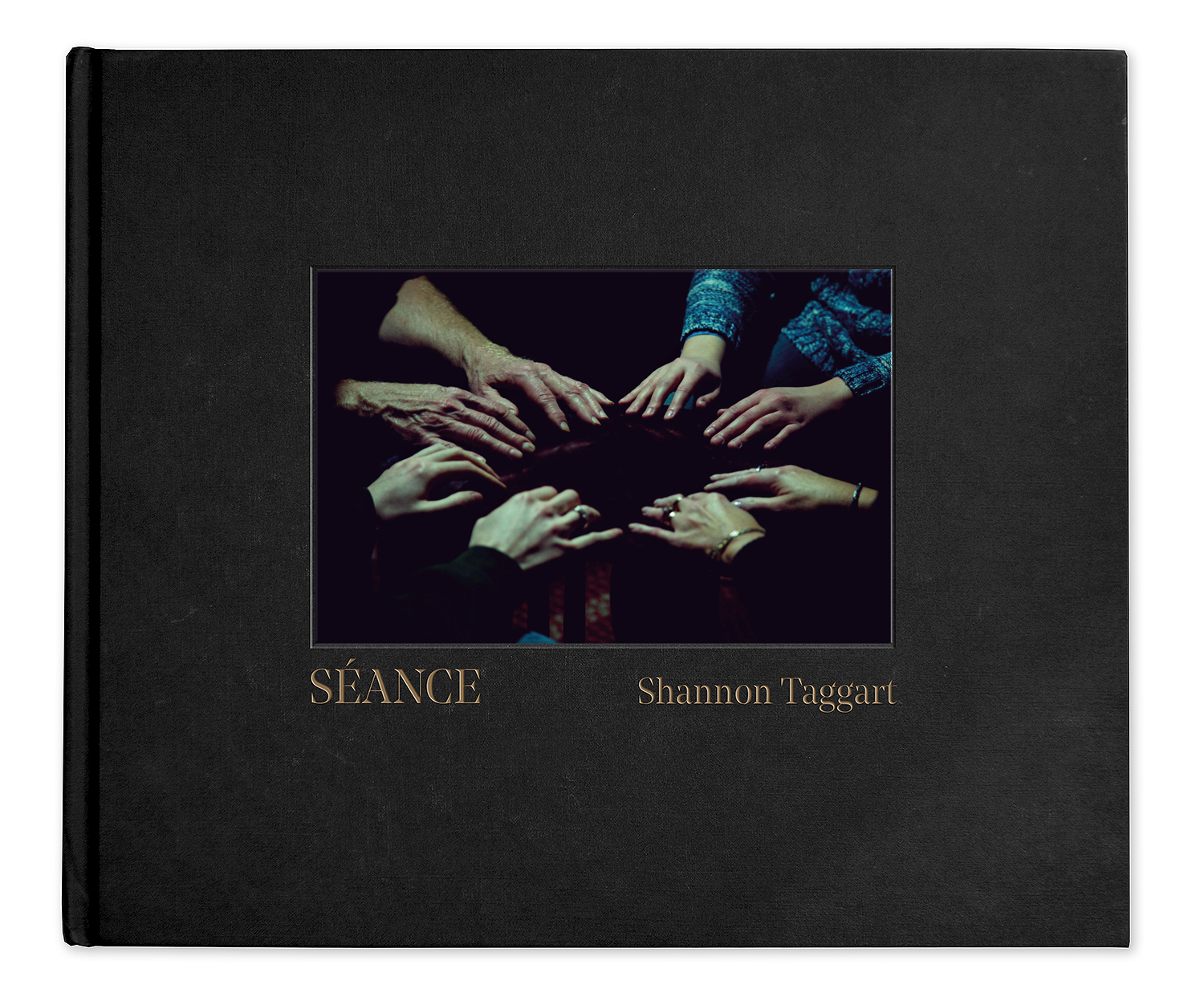 Séance (2019) by SHANNON TAGGART