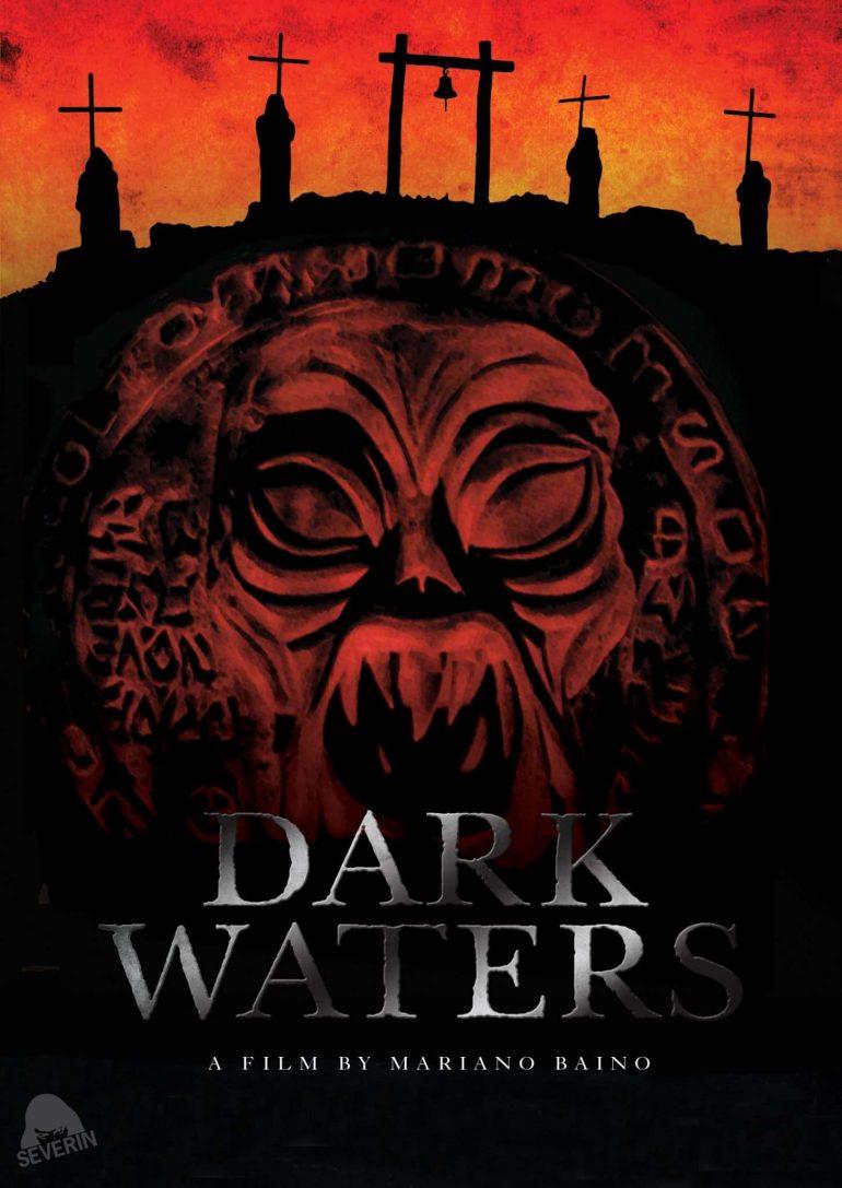 Dark Waters (1993) a film by MARIANO BAINO