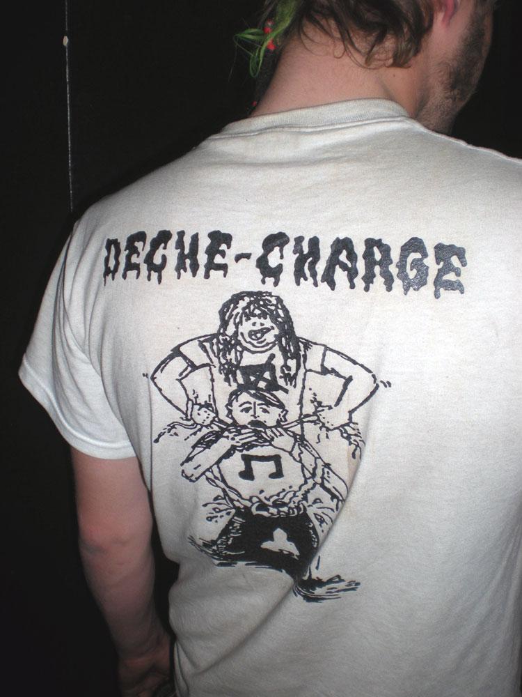 DÈCHE-CHARG
